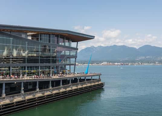Vancouver, Columbia Britannica, Canada