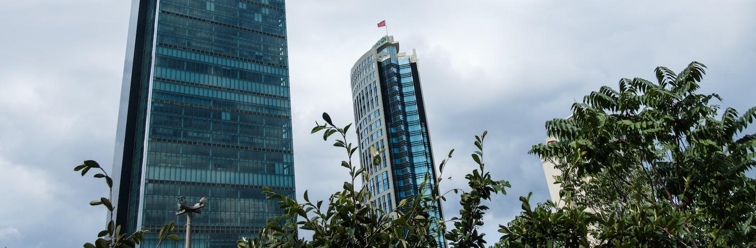 イスタンブール, トルコ