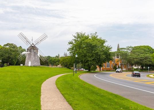 Suffolk County, New York, Birleşik Devletler