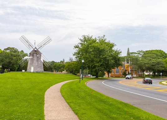 East Hampton, New York, United States of America