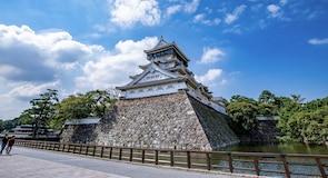 ปราสาท Kokura