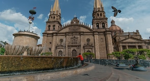 グアダラハラ大聖堂