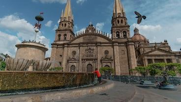 グアダラハラ大聖堂/