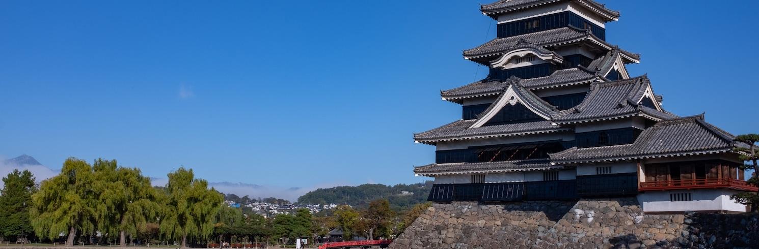 Matsumoto, Japāna