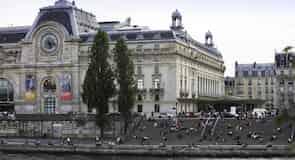 Musee d'Orsay (muuseum)