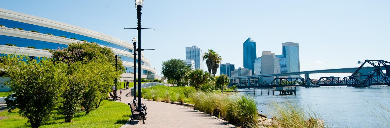 Jacksonville, Floride, États-Unis d'Amérique