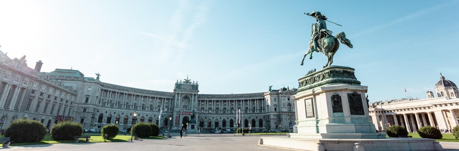 Wien, Österrike