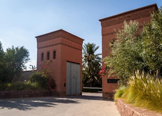 Annakhil, Marruecos