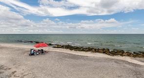 Pantai Caspersen