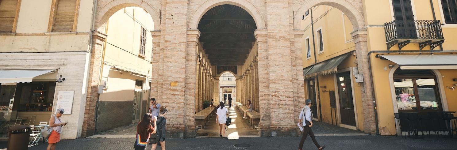 Rimini, Itália