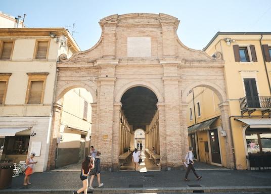 Rímini, Italia
