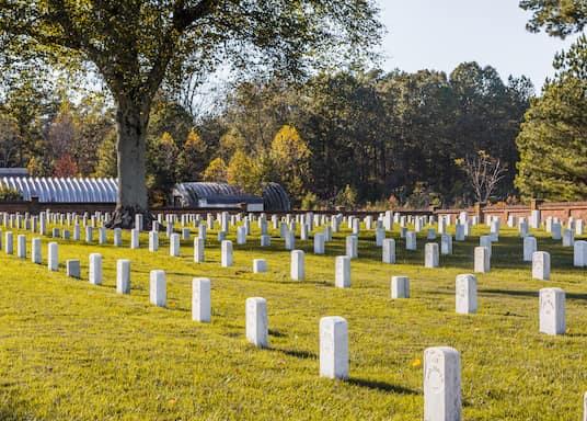 קולד הארבור, וירג'יניה, ארצות הברית