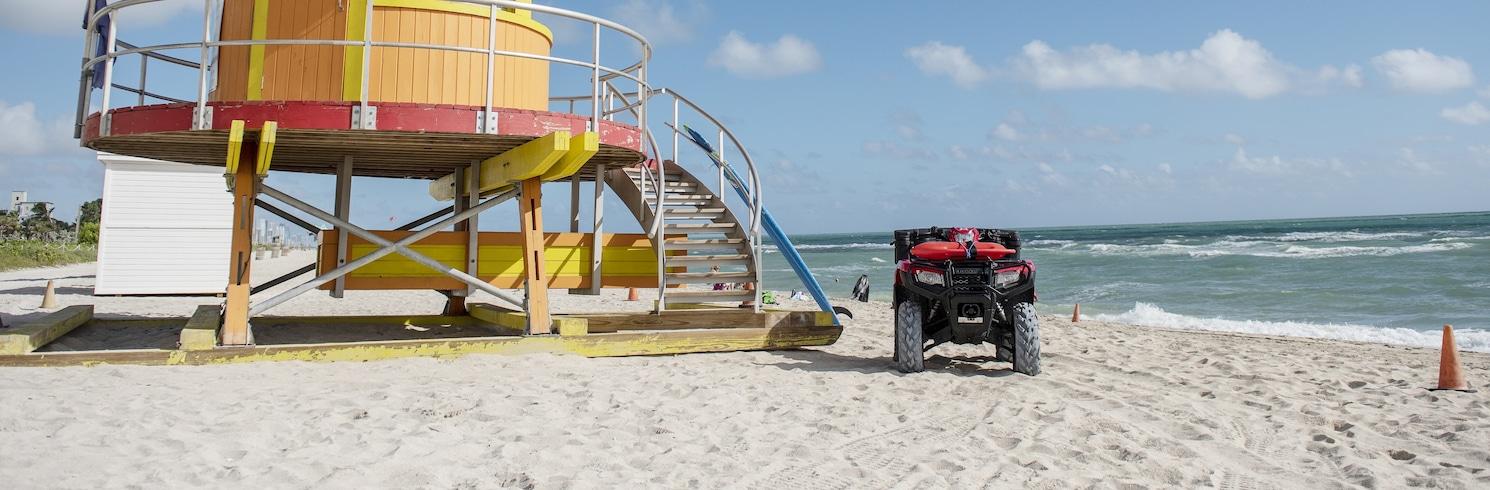 Майами-Бич, Флорида, США
