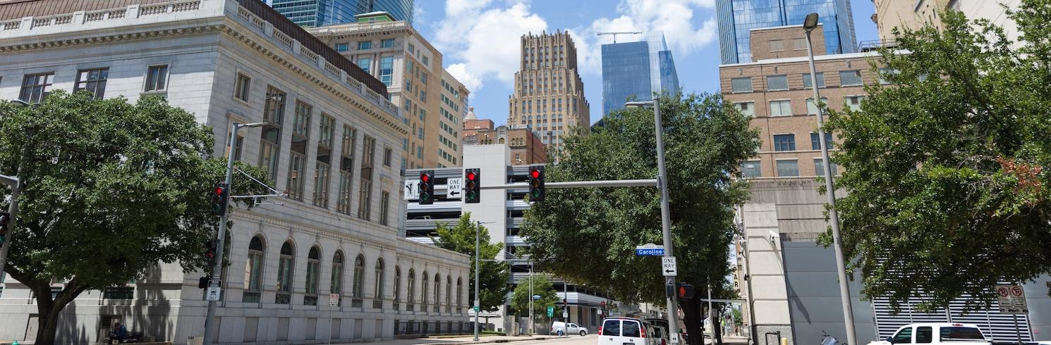 Houston, Texas, Egyesült Államok