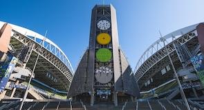 CenturyLink Field Stadion