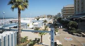 Plážový rezort I Delfini Beach Village
