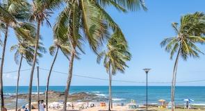 Strand von Ondina