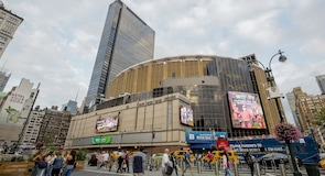 Madison Square Garden (spordihall)