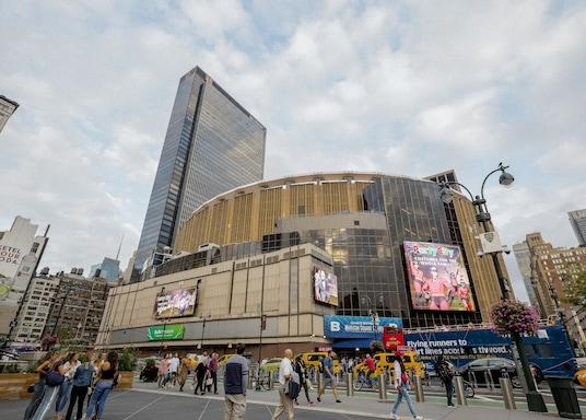 New York, New York, Amerika Syarikat