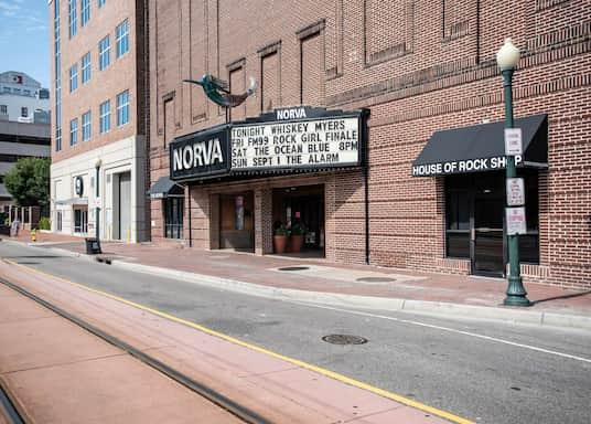 Norfolk, Virginia, Ameerika Ühendriigid