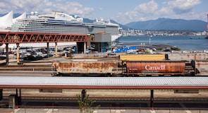 Porto di Vancouver