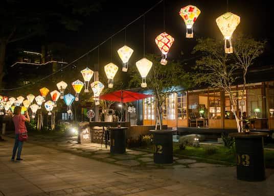 Distrito de Taitung, Taiwan