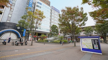 Shin-Yokohama/