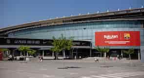Camp Nou (στάδιο)