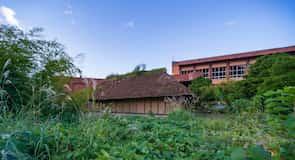 Museo de Historia y Folclore Nishiwaga