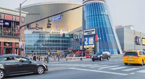 Stadion Bridgestone Arena