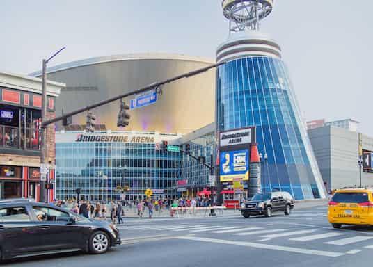 Nashville, Tennessee, United States of America