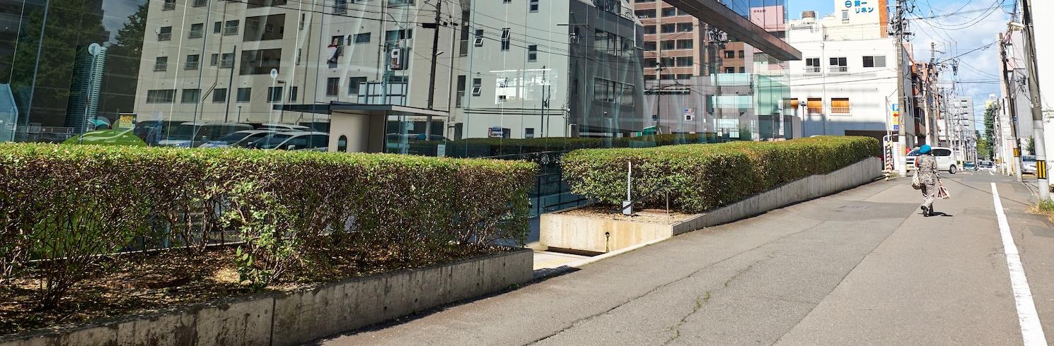 Sendai, Nhật Bản