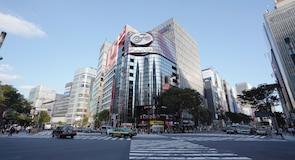 Ginza (Štvrť v Tokiu)