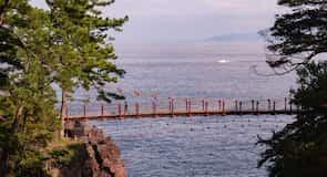 Pobřeží Džogasaki