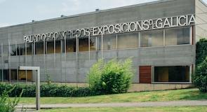 加利西亞會議暨展覽中心