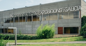 Pusat Ekspo dan Kongres Galicia