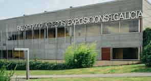 Congress and Exposition Center of Galicia