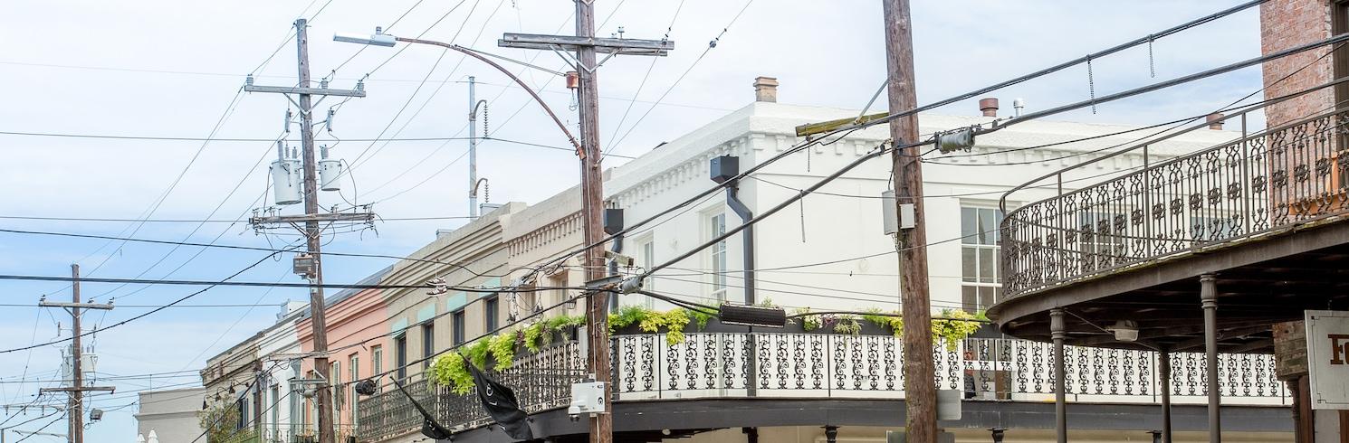 New Orleans, Louisiana, Amerika Syarikat