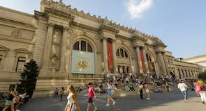 Metropolitēna mākslas muzejs