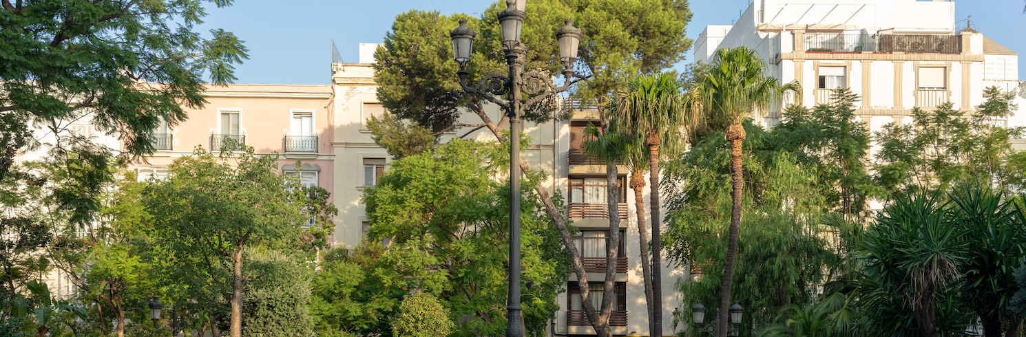 Cadiz, Tây Ban Nha