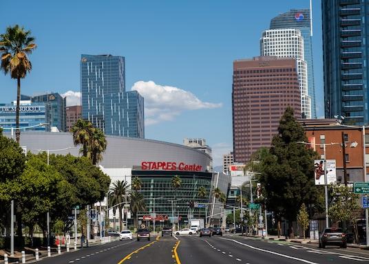 Лос-Анджелес, Калифорния, США