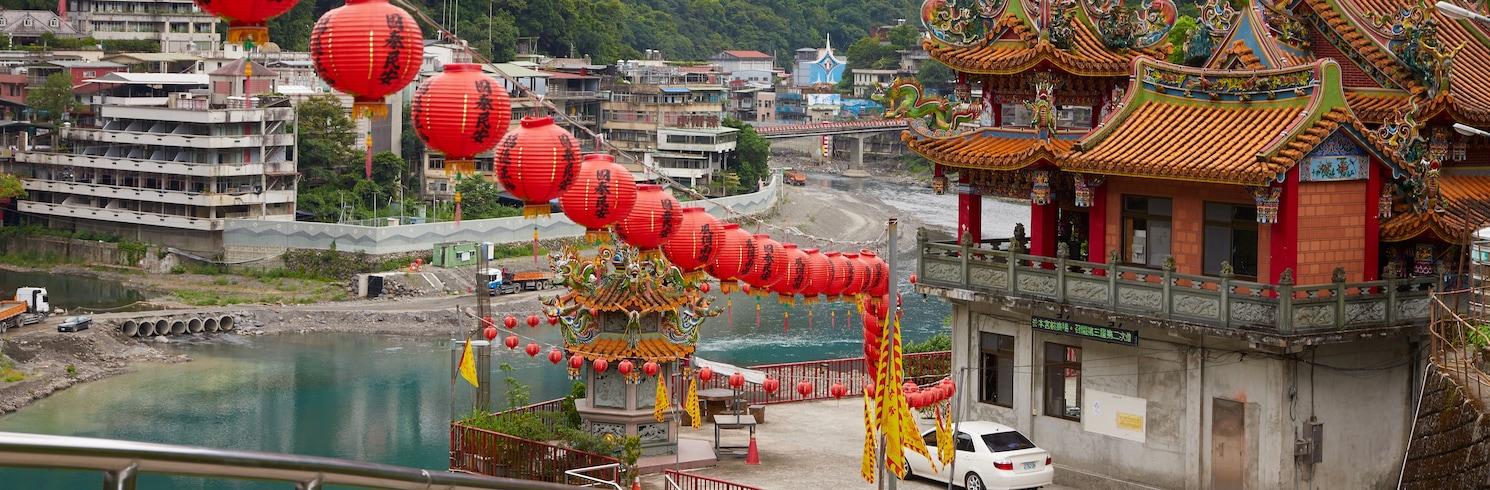 Nowe Tajpej, Tajwan