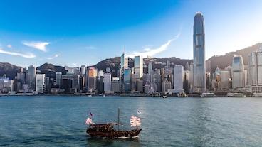 Hongkong/