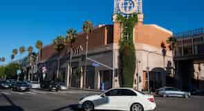 West Los Angeles