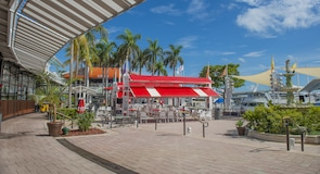 Bayside Marketplace piactér