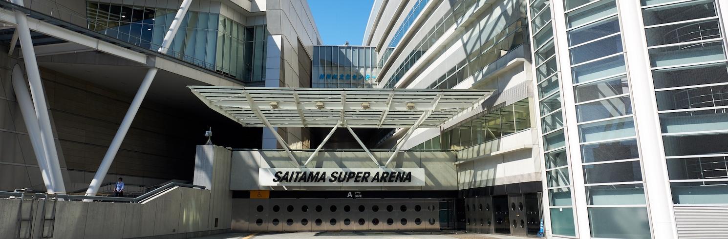 Saitama, Japan