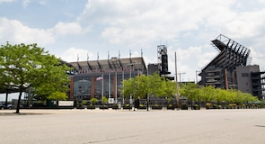Lincoln Financial Field (jalgpallistaadion