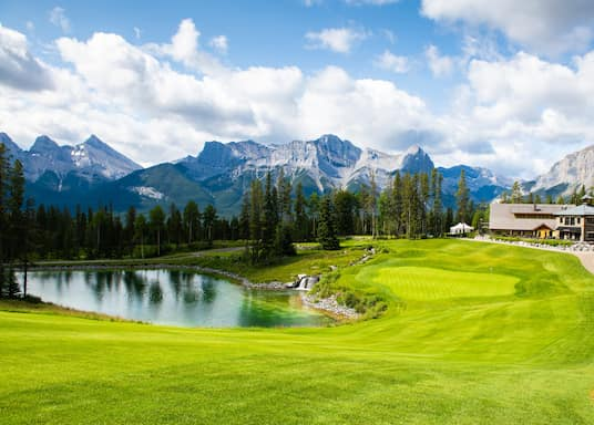 Canmore, Alberta, Canadá