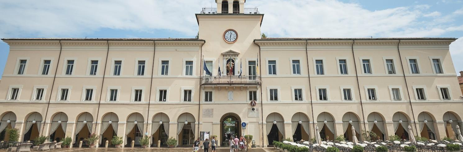 Cervia, Italy