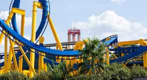 Six Flags Fiesta Texas (zabavni park)